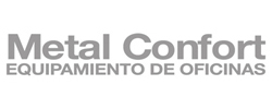 Metal Confort Logo